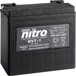 Batterie HVT