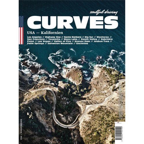 CURVES USA-Kalifornien Band 6