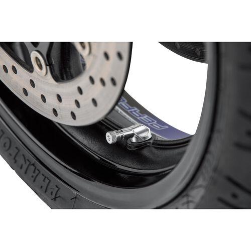Reifenventilpaar Alu 11,3 mm abgewinkelt
