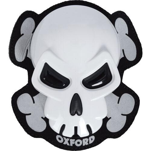 Knieschleifer Skull