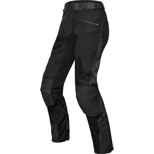 Touren Leder-/Textilhose 3.0 schwarz