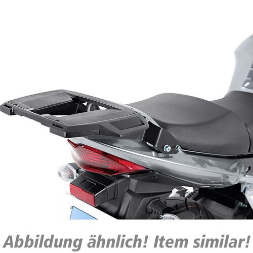 Luggage Alurack Honda CB 750 Seven Fifty