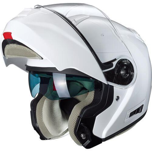 Flip-up helmet Comfort ladies'