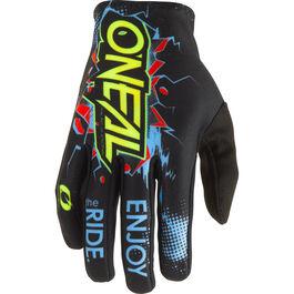 Matrix Villain Cross Children Short glove