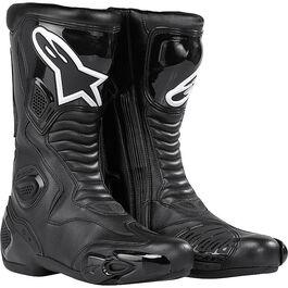 S-MX 5 boot