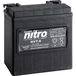 battery HVT
