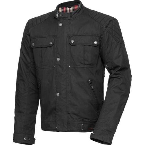 Retro style textile jacket 1.0