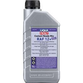 Kühlflüssigkeit RAF12 Plus silikatfrei