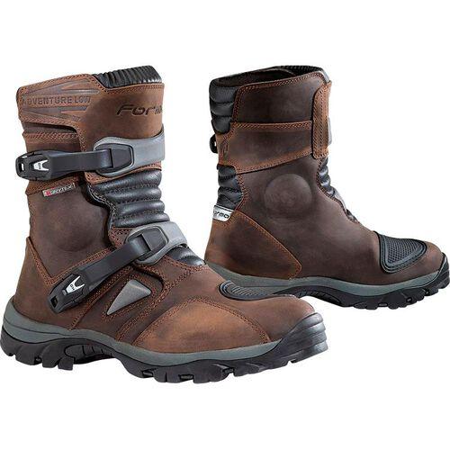 Adventure Low Cross Boots