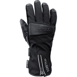 Touring leather-/textile glove 2.0