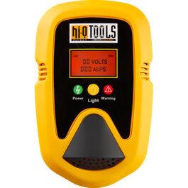 Batterieladegerät 900, 12V 900mA für Blei-Säure