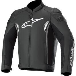 SP-1 V2 Leather Jacket