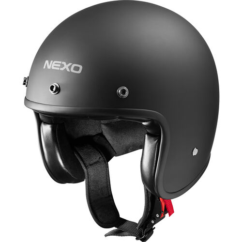 Jet Helmet Fiberglas Urban 2.0