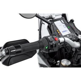 Heizgriffe mit integriertem Schalter für 22mm 5-stufig