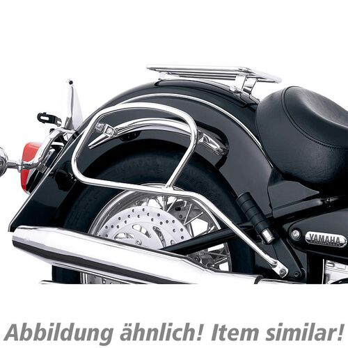 Bag holder VT 750 Shadow from 2008