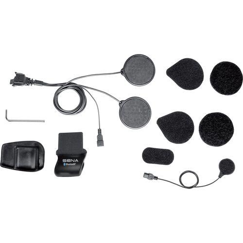 SMH5-FM Bluetooth Headset Universal Dual Pack