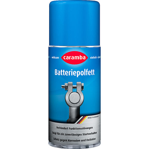 batterypingrease spray