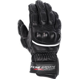 Sports leather glove 12.0