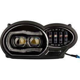 LED Hauptscheinwerfer Plug&Play