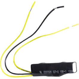 Blink-Frequenzgeber (Widerstand)