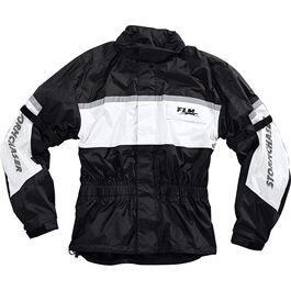 Sports membrane rain jacket 1.0