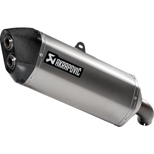 exhaust Slip-On