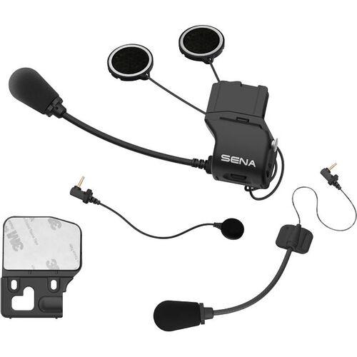 Universal helmet holder kit for 20S, 20S Evo, 30K, 50S