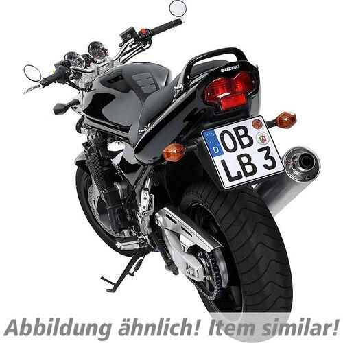 Heckhöherlegung Yamaha YZF R 125