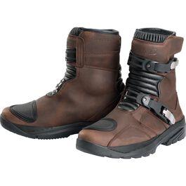 Tour Boots short 1.0