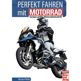 "Livre - Moto - ""Conduite parfaite"""