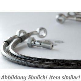 Stahlflexleitungen Triumph Bonneville T100