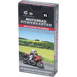 Motorcycle Box
