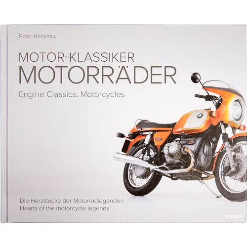 Motor-Klassiker Motorräder