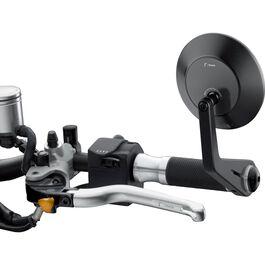 Lenkerendenspiegel 22-30mm Eccentrico Alu