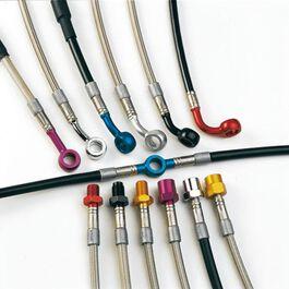 Bremsleitungen Yamaha XV 1100 Virago