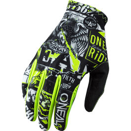 Matrix Attack Cross Children Short glove