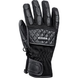 Ladies' leather / textile glove 1.0