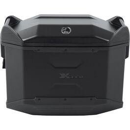 Xceed aluminum side case 38 liters