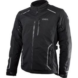 Sierra textile jacket