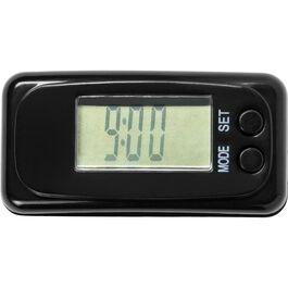 digital clock with Velcro fastening 46x23,5x13mm