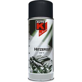 Auspufflack Spray bis 650 °C