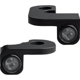 LED Armaturenblinkerpaar Nano für Harley-Davidson