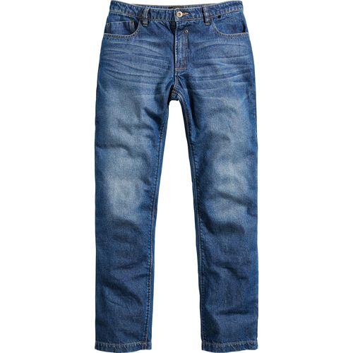 Aramid / cotton jeans 1.0