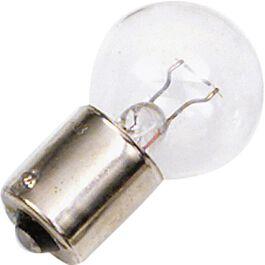 Glühbirnenpaar 6V, 18W Bajonettsockel BA15S