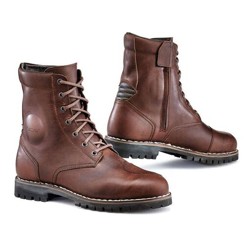 Hero WP Boots