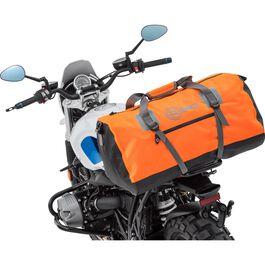 tailbag waterproof 11, 80 liters orange