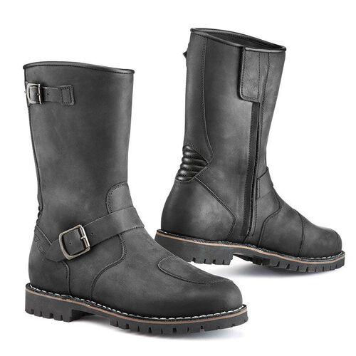 Fuel WP Boots