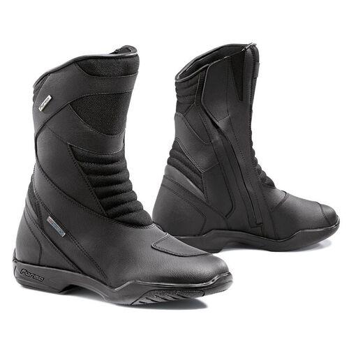 Nero Leather Boot