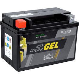Batterie Bike Power Gel geschlossen