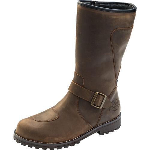 Urban Leather Boot 1.0